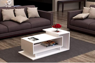 Heera Moti Corporation uv Coffee Table to Meet Your Home Needs