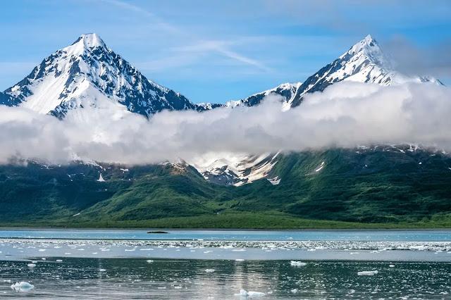 Kenai Fjords National Park  in Seward, Alaska