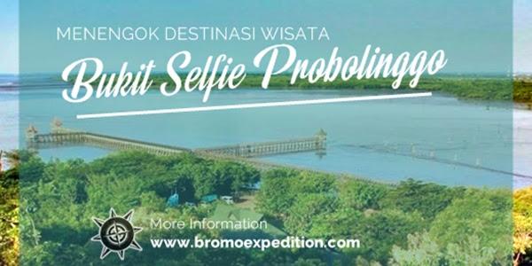 Bukit Selfie Probolinggo