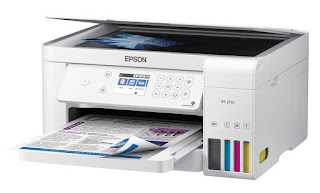 Epson EcoTank ET-3710 Driver Download
