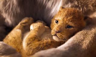lion king music