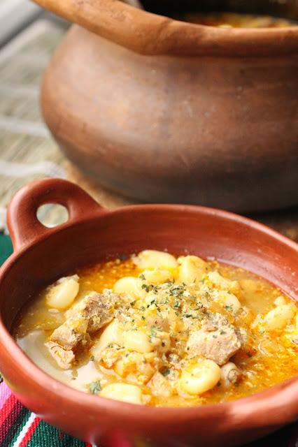 recette cuisson en pot de terre