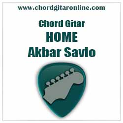 Chord Akbar Savio Home