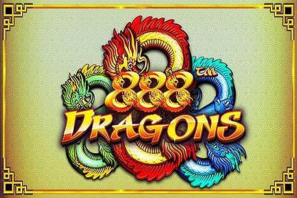 Main Gratis Slot Demo 888 Dragons (Pragmatic Play)