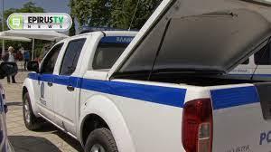 Τα δρομολόγια των Κινητών Αστυνομικών Μονάδων  στην Ήπειρο  για την επόμενη εβδομάδα