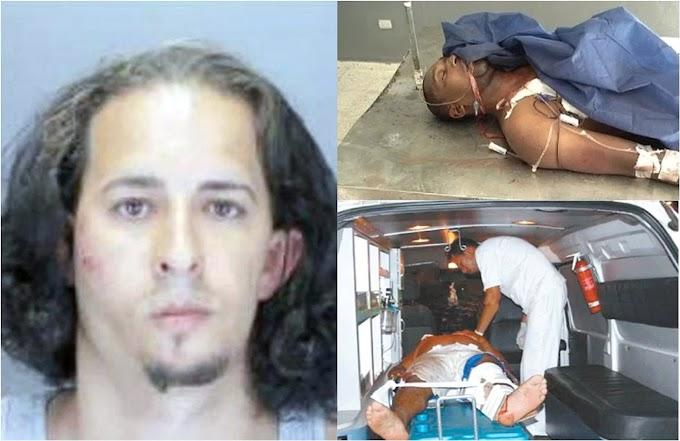 Dominicano acusado por asesinato de agente de la DNCD liberado con fianza es arrestado traficando drogas en Massachusetts