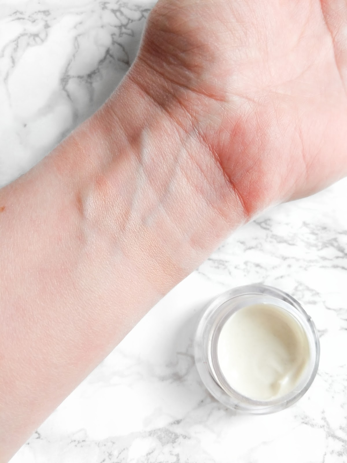 Image of Trinny London BFF Cream Skin Perfector Swatch