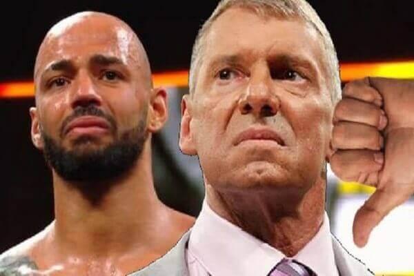 فينس مكمان يقرر التخلي عن الدفع بأحد نجوم WWE ويأمر بدفنه