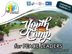 2 Mahasiswa FTIK lolos seleksi lomba Youth Camp for Leaders 2017