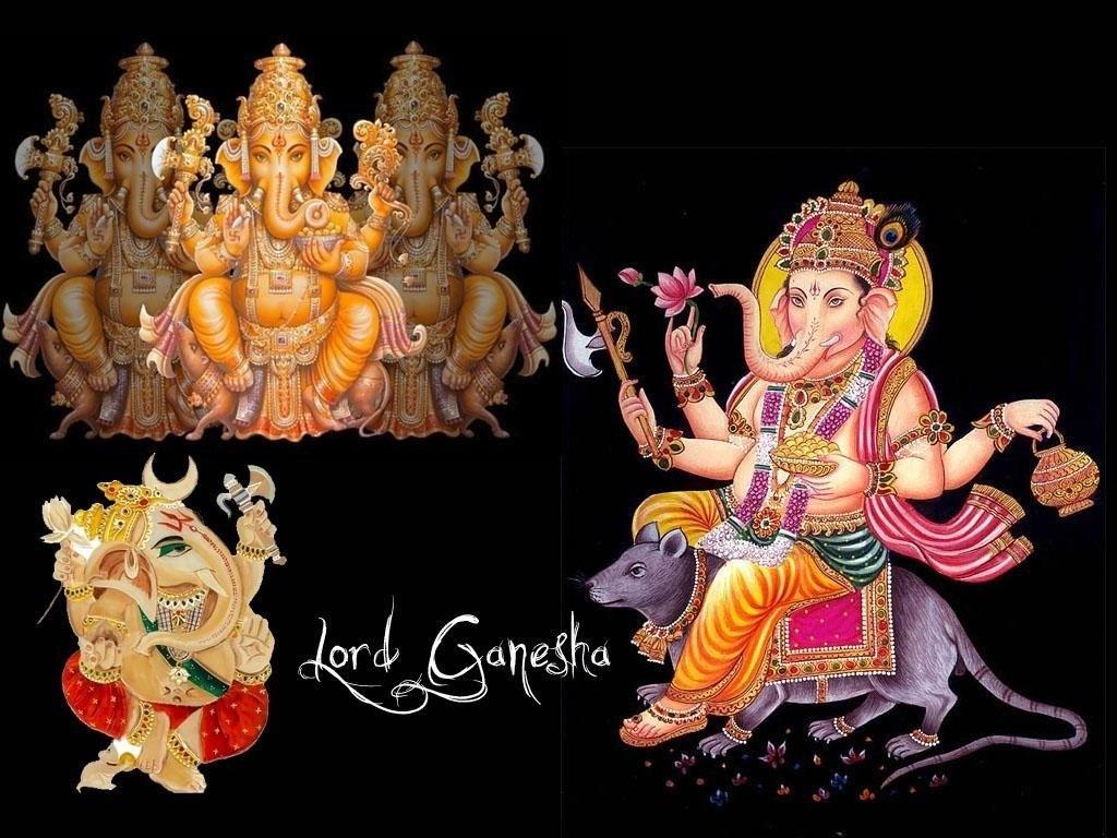 3d Lord Ganesha: Wallpaper Gallery: Lord Ganesha Wallpaper