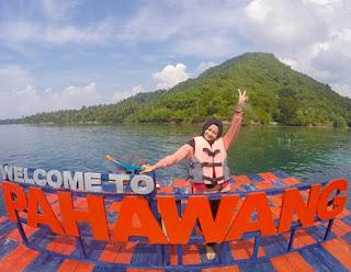 Open Trip To Pahawang