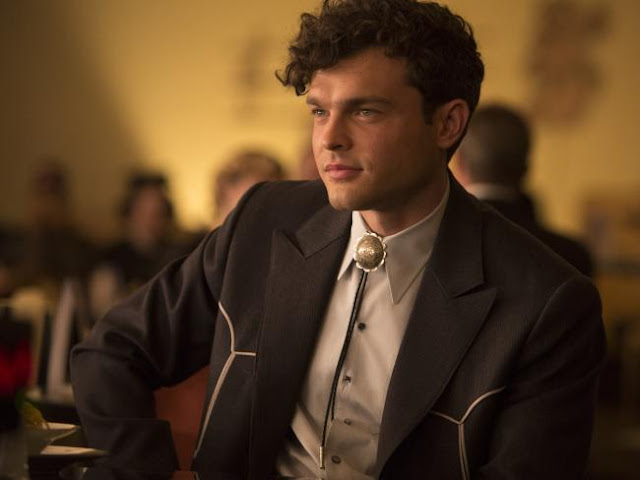 Alden Ehrenreich is the New Young Han Solo in the Next Star Wars Film 1