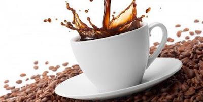 Makanan Untuk Atasi Efek Kecanduan Kafein