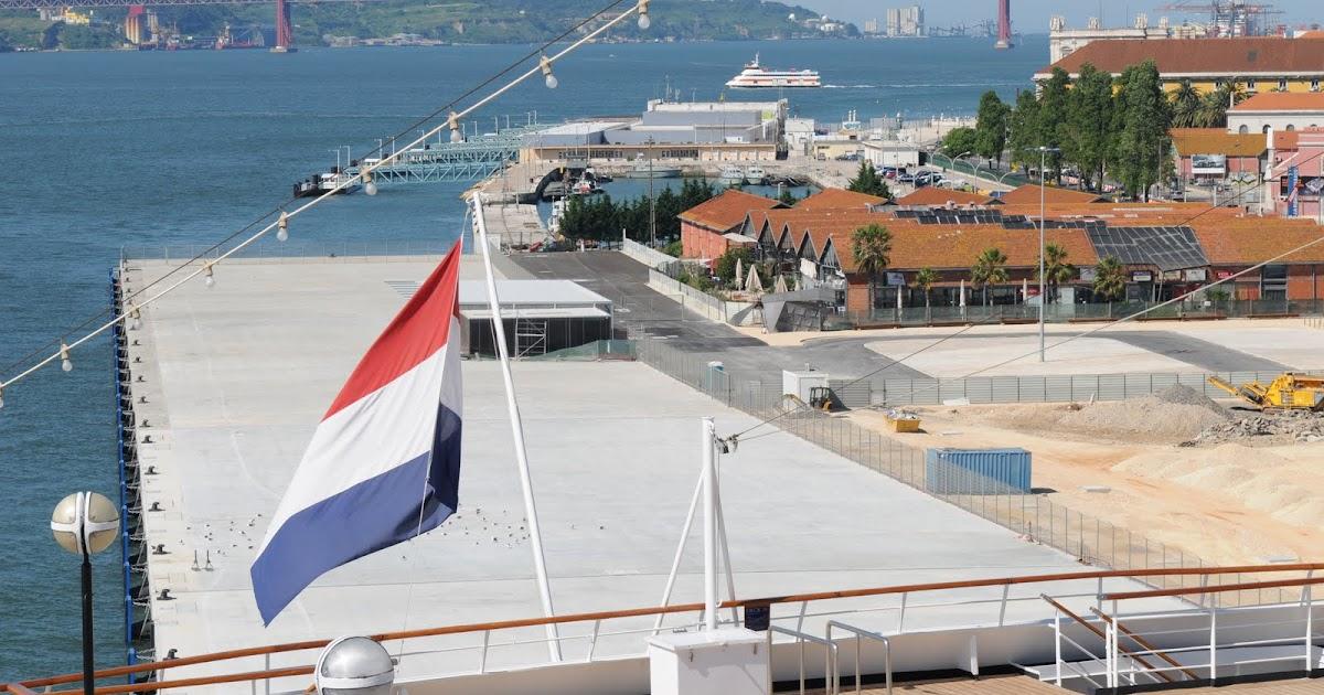SHIPS   THE SEA - BLOGUE dos NAVIOS e do MAR  TERMINAL DE CRUZEIROS DE  LISBOA 95468253f99fa