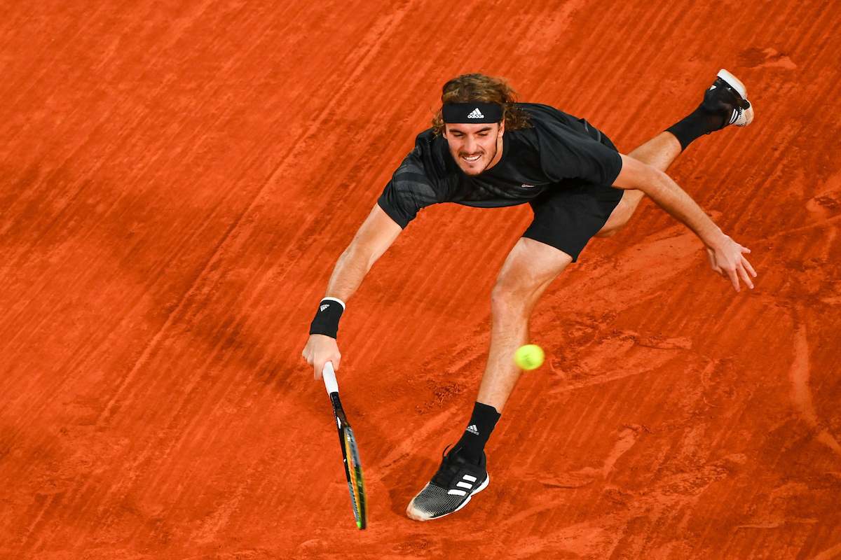 Nitto ATP Finals: Tsitsipas vs Rublev Preview