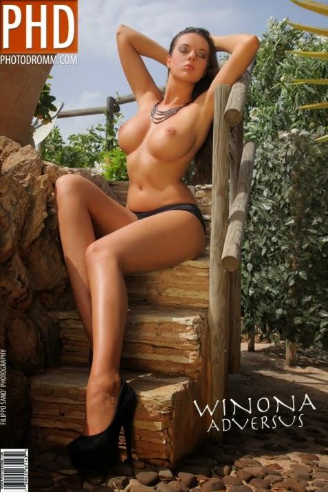 PhDromm 2014-12-10 Winona - Adversus 08280