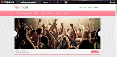 Free templates, Free Blogger Templates, Free Wordpress Templates,