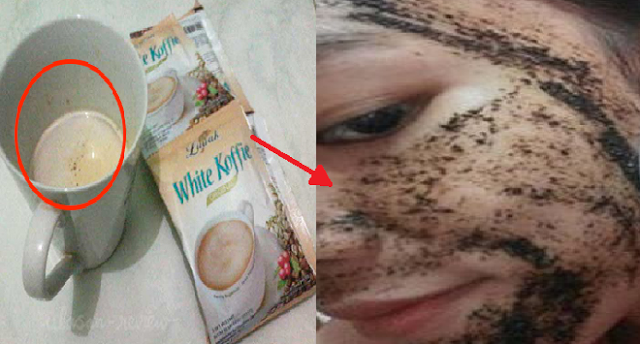 Tidak Perlu Lagi Pakai Kosmetik Mahal Untuk Mendapatkan Kulit Putih Bersih. Cukup Gunakan Kopi Luwak 1 Saset Saja, Berikut Ini Caranya!!