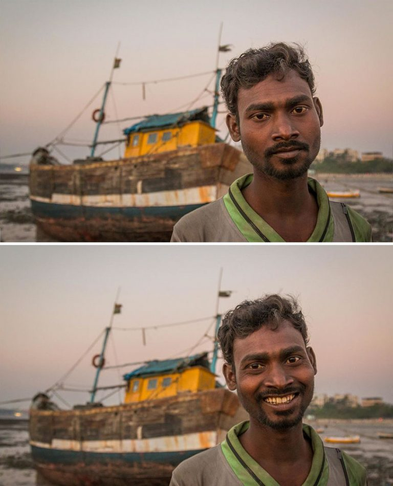 First Impressions Are Often Wrong, And These 29 Photos Are Proof Of That - Danda Village Jetty, Mumbai, India