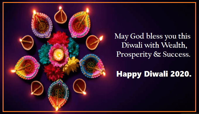 Happy Diwali 2020: Best Wishes, Messages, Quotes, SMS, Images, Whatsapp and Facebook Status