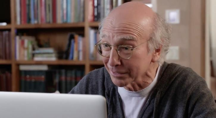 Curb Your Enthusiasm - Episode 9.02 - The Pickle Gambit - Promo