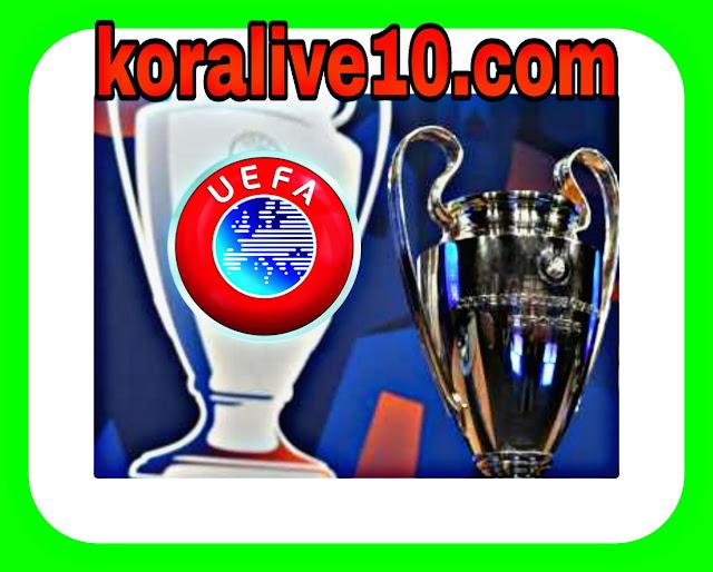 الإتحاد الأوروبي لكرة القدم ويفا يجري تعديلات علي مباريات دوري أبطال أوروبا والدوري الأوروبي بسبب فيروس كورونا الجديد