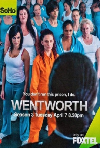 Wentworth Season 3 Complete Download 480p All Episode