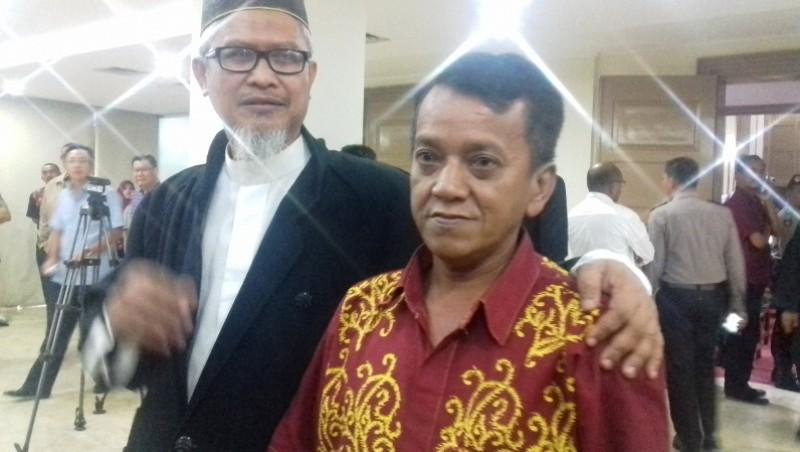 Suyanto, sopir Ahok di Belitung Timur