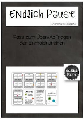 https://www.teacherspayteachers.com/Product/Einmaleins-Pass-3738010