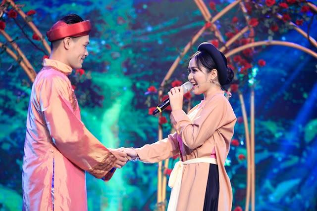 """Con gái Nguyễn Bính kể chuyện bố bị trúng """"tiếng sét ái tình"""" khi lần đầu gặp mẹ"""