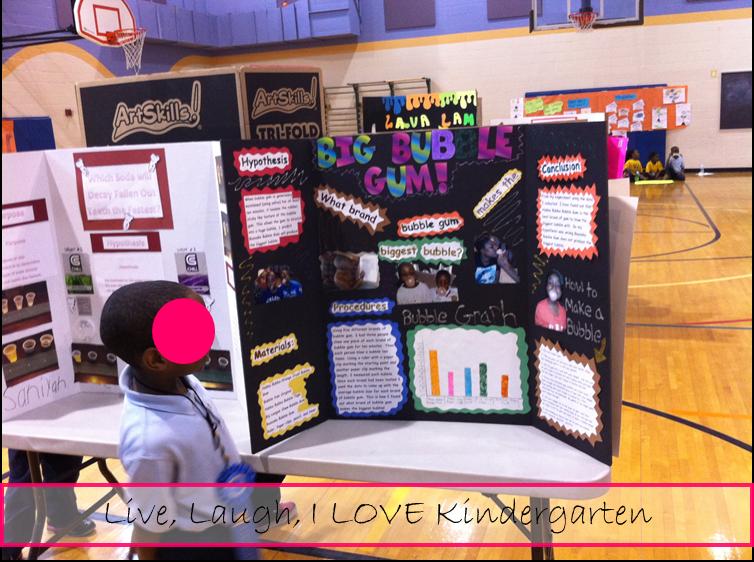 Live, Laugh, I LOVE Kindergarten: Five for Friday-Science ...