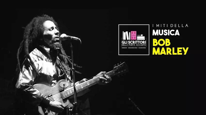 Bob Marley, la leggenda del reggae