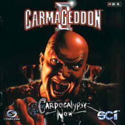 Carmageddon II_Carpocalypse_Now