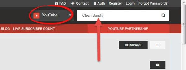 SocialBlade Untuk Mengetahui Penghasilan Youtube Orang Lain
