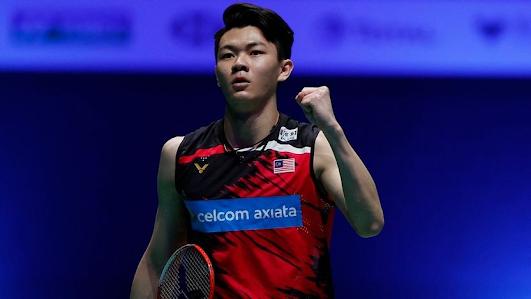Jadual Badminton Piala Sudirman 2021