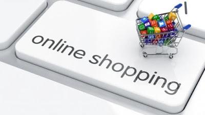 Dampak Belanja Online