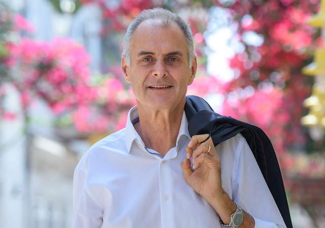 Γιάννης Γκιόλας: Σας καλούμε να στηρίξετε τον ΣΥ.ΡΙΖ.Α. - ΠΡΟΟΔΕΥΤΙΚΗ ΣΥΜΜΑΧΙΑ και το φανερό του πρόγραμμα