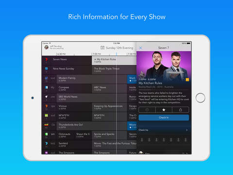 apps review best tv guide ios app for australia oztv rh appsrv blogspot com ipad apple guide utilisateur apple.ipad guide utilisateur.pdf