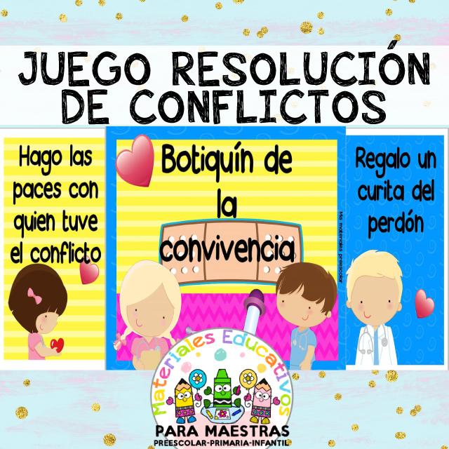 juego-resolucion-conflictos