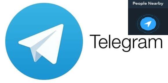 أحمي نفسك من الاخرين علي تطبيق تليجرام