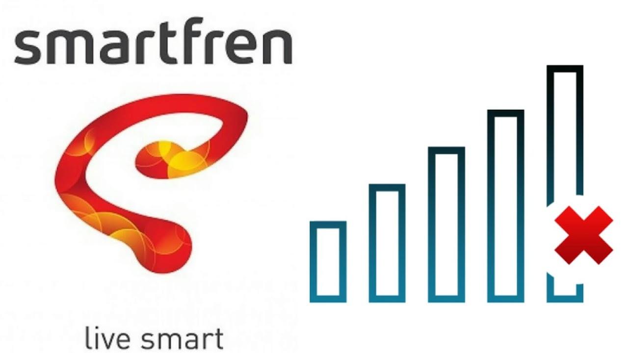 Cara Mengatasi Kartu Smartfren Tidak Ada Sinyal Dan Tidak Ada Layanan Paket Internet