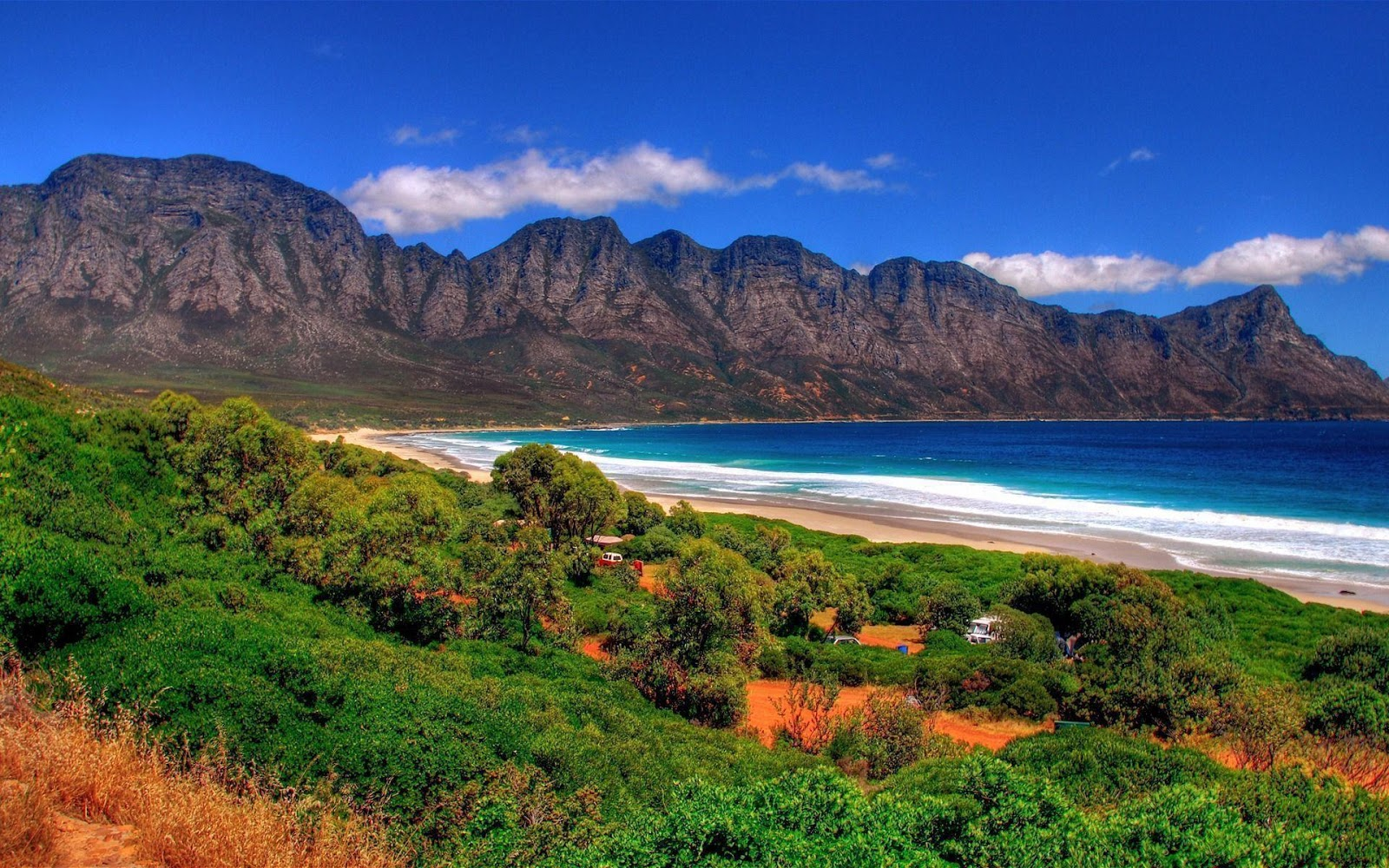 South Africa Nature HD Wallpapers