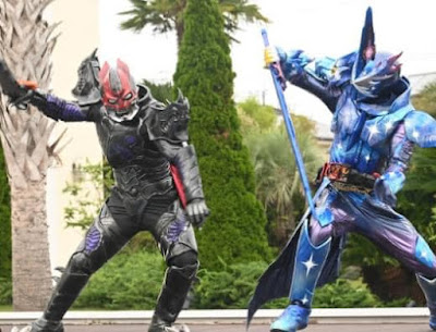 Kamen Rider Saber Episode 42 Preview