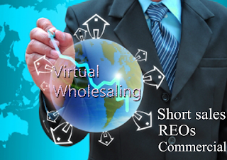 Virtual Wholesaling!  Reality or myth? With DC Fawcett