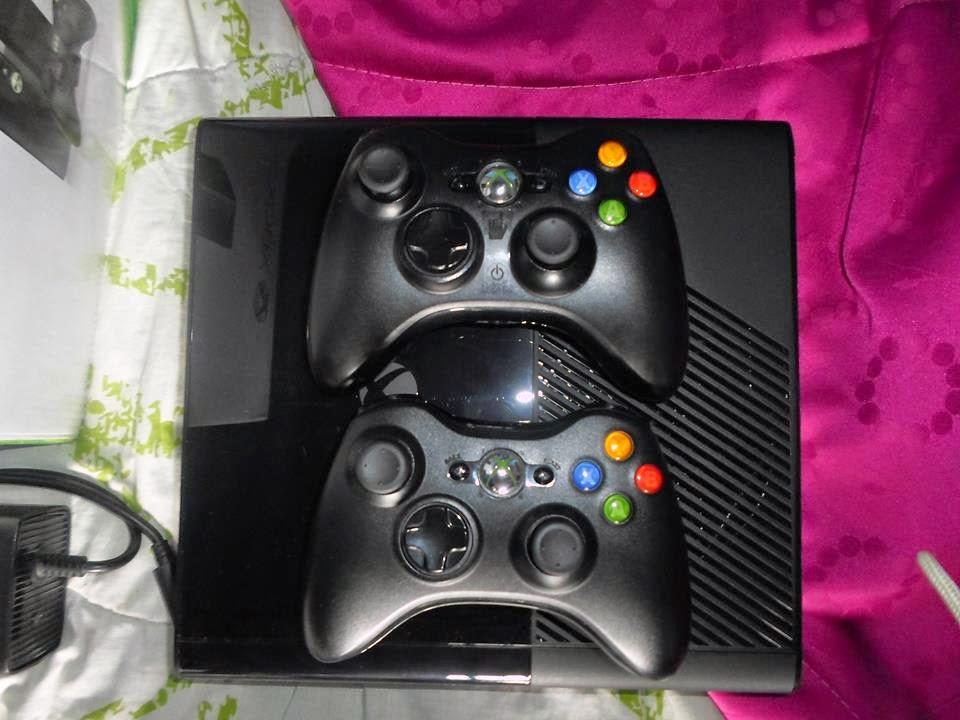 Xbox Super Slim 5 0 Modelo 2013 Ofertas Consolas Xbox 360 Y Play 3
