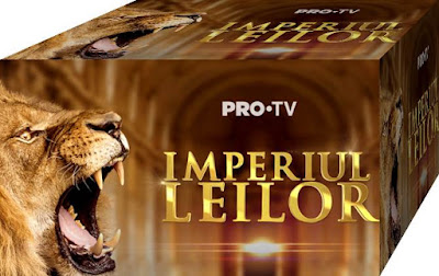 regulament inscrieri imperiul leilor pro tv
