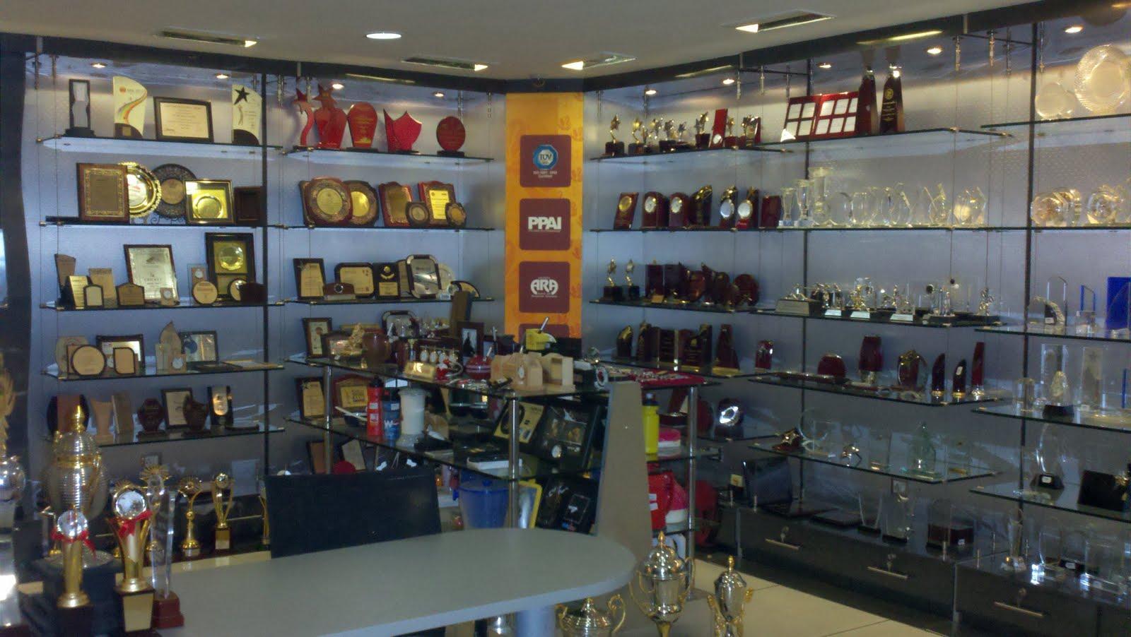 Kesar Gift Mart Our Chennai Showroom