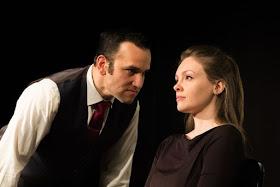 Edward Nesbit: Antigone's Grief - Anthony Flaum, Angharad Lyddon- Shadwell Opera