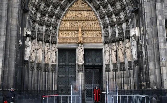 Έκθεση για σεξουαλική βία στην Καθολική Εκκλησία