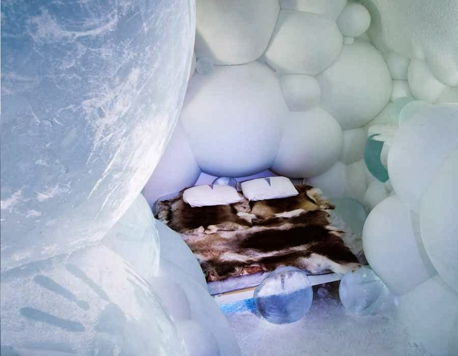 Most Amazing Car Wallpapers Ice Hotel Sweden Wallpapers Wallpaper View